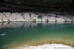 Green-Blue Waters of Hamilton Pool.jpg