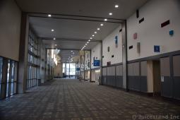 Austin Convention Center Pictures