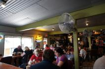 Picture of the inside of Franklin's BBQ restaurant in Austin Texas.jpg