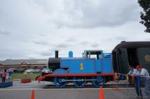 Thomas Train Steam Engine at Day Out with Thomas Event.jpg